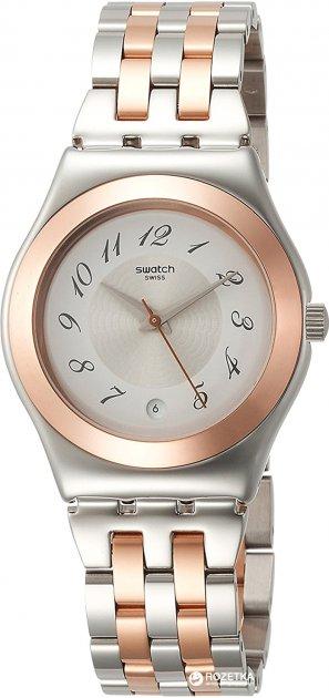 Женские часы SWATCH YLS454G - изображение 1