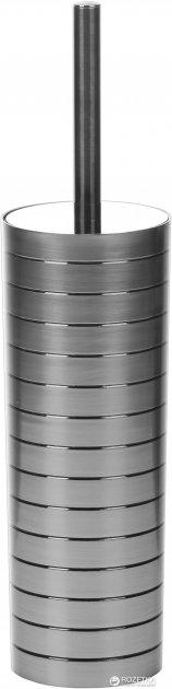 Йоршик для унітазу VANSTORE LINE A6046SLC срібло - зображення 1