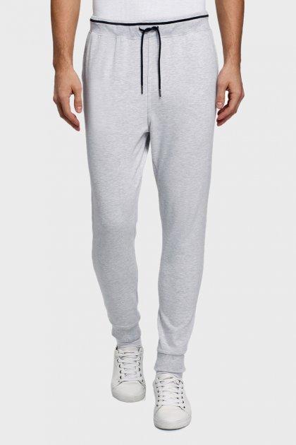 Чоловічі сірі спортивні штани Oodji M 5B210004M/48823N/2009M - зображення 1