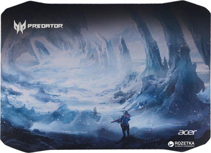 Игровая поверхность Acer Predator PMP712 Speed (NP.MSP11.006) - изображение 1