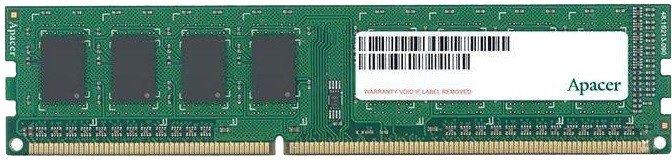 Оперативная память Apacer DDR3-1333 8192MB PC3-10600 (DL.08G2J.K9M) - изображение 1