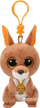 TY Beanie Boo's Кенгуру Kipper 10 см (36884) (8421368846) - изображение 1