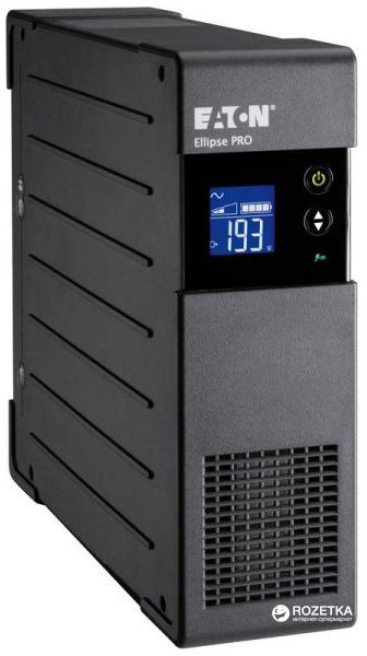 ИБП Eaton Ellipse PRO 850 DIN (ELP850DIN) - изображение 1