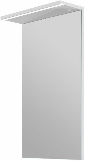 Зеркало Juventa Trento TrnM-45 белое - изображение 1