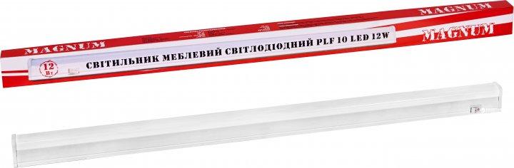 Світильник меблевий Magnum PLF 10 LED 12W 4000K (90010080) - зображення 1