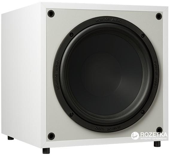 Monitor Audio Monitor MRW-10 White (SMW10W) - зображення 1