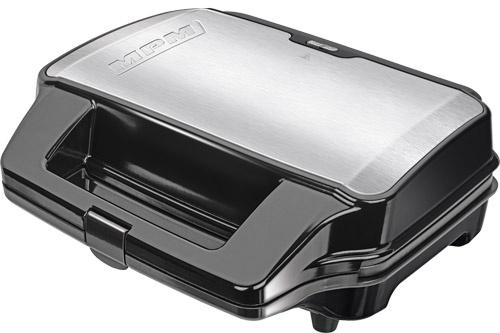 Тостер для бутербродов МРММРМ (Нержавеющая сталь) MOP-23M-5 - изображение 1
