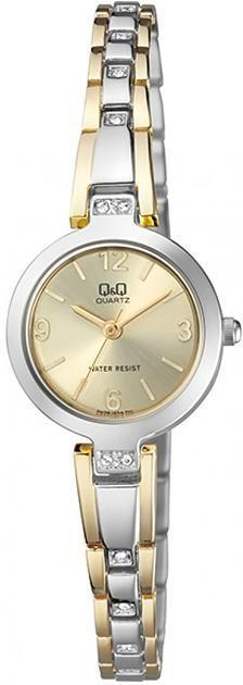 Мужские часы Q&Q F629J403Y - изображение 1