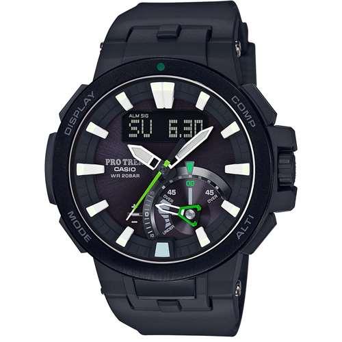 Мужские часы CASIO PRW-7000-1AER - зображення 1