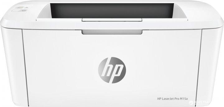 HP LaserJet Pro M15a (W2G50A) - изображение 1