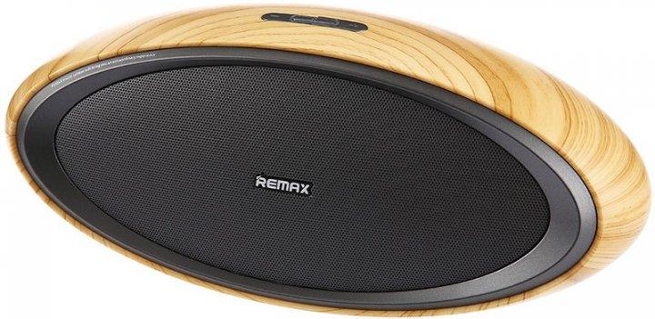 Remax RB-H7 Portable Speaker Brown - изображение 1