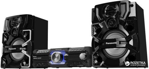Panasonic SC-AKX710 Black - зображення 1