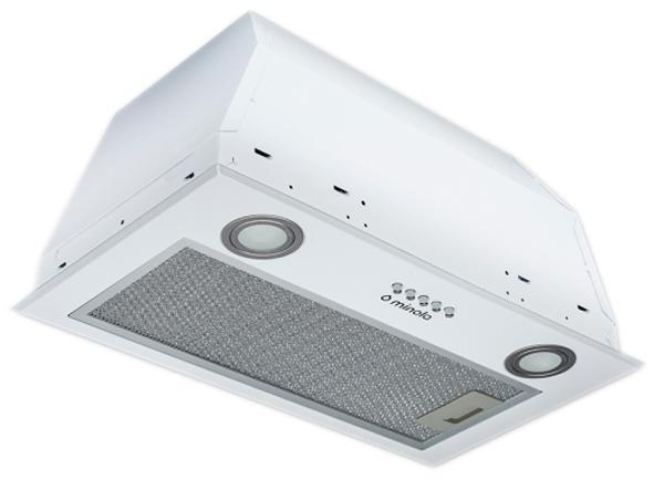Вытяжка MINOLA HBI 5322 WH 750 LED - изображение 1