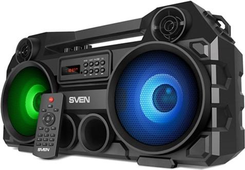 Акустична система Sven PS-580 Black (00410099) - зображення 1