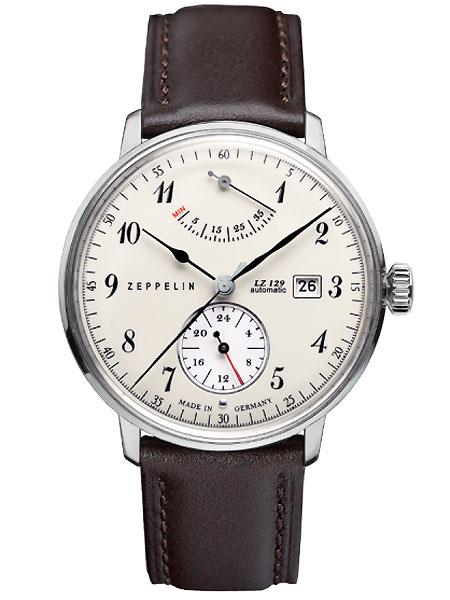 Годинник Zeppelin LZ129 - зображення 1