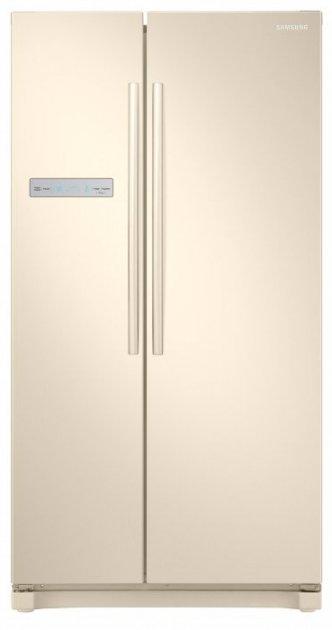 Side-by-side холодильник SAMSUNG RS54N3003EF / UA - зображення 1