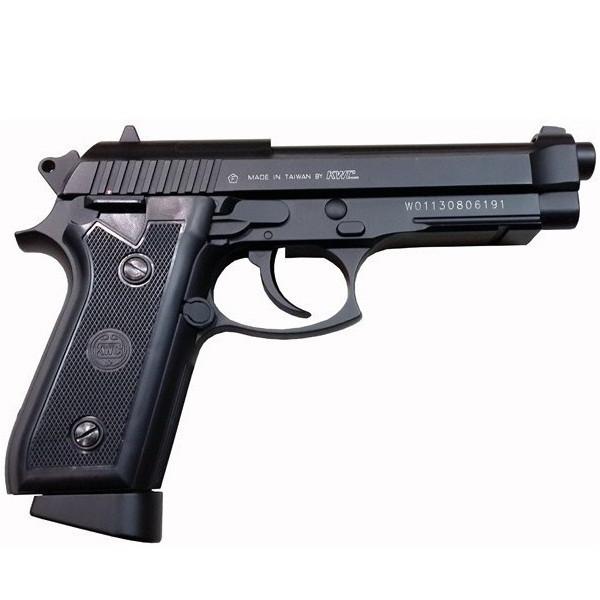 Пневматичний пістолет KWC Beretta KMB 15 - зображення 1
