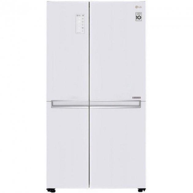 Холодильник LG GC-B 247 SVDC - изображение 1