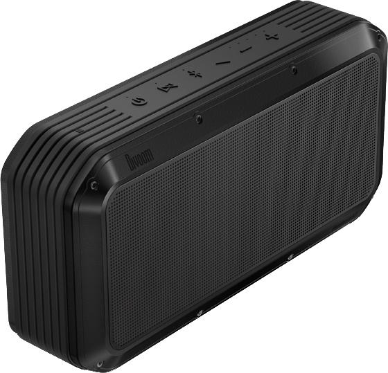 Акустична система Divoom Voombox Pro Black (2000984841369) - зображення 1