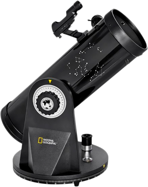 National Geographic 114/500 Compact (920043)