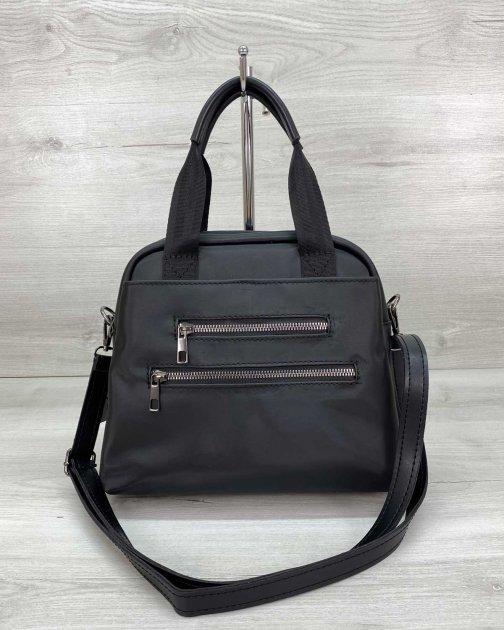 Женская сумка «Edda» черная - изображение 1