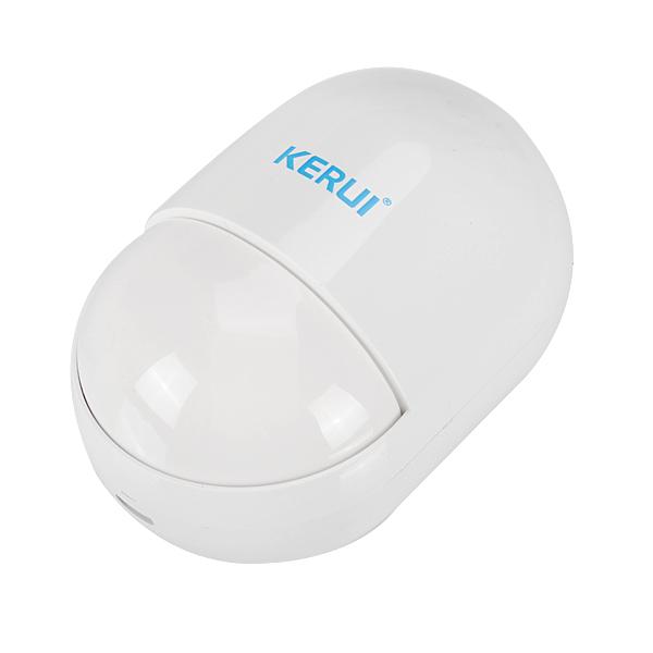 Беспроводной датчик движения с иммунитетом к животным Kerui P829 для GSM сигнализации - изображение 1
