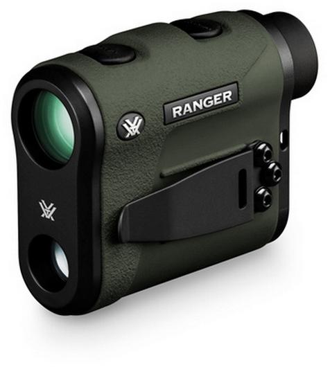 Далекомір Vortex Ranger 1800 (926066) - зображення 1