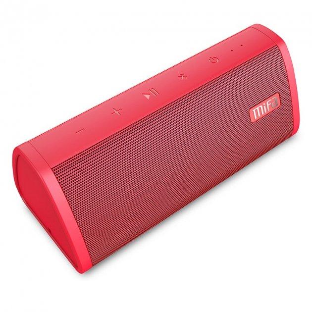 Портативна акустична система Mifa A10 Red - зображення 1