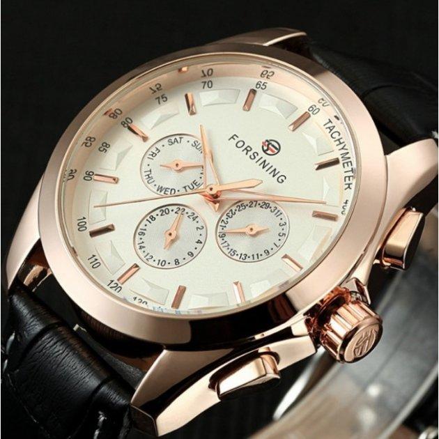 Мужские часы Forsining Walker (№625) - изображение 1