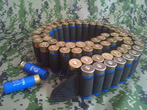 Тактичний бандольер BML на 70 патронів (77775) - зображення 1
