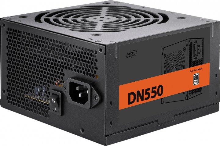 DeepCool 550W (DN550) - изображение 1