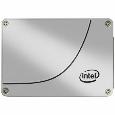 """Накопитель SSD 2.5"""" 240GB INTEL (SSDSC2KB240G801) - зображення 1"""