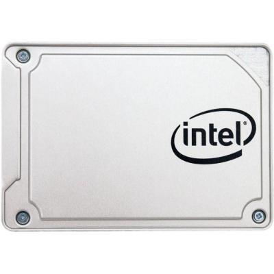 """Накопитель SSD 2.5"""" 128GB INTEL (SSDSC2KW128G8X1) - зображення 1"""