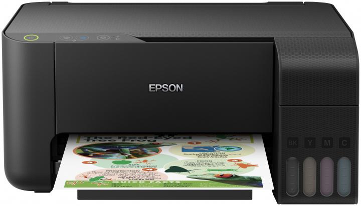 Epson L3100 (C11CG88401) - изображение 1