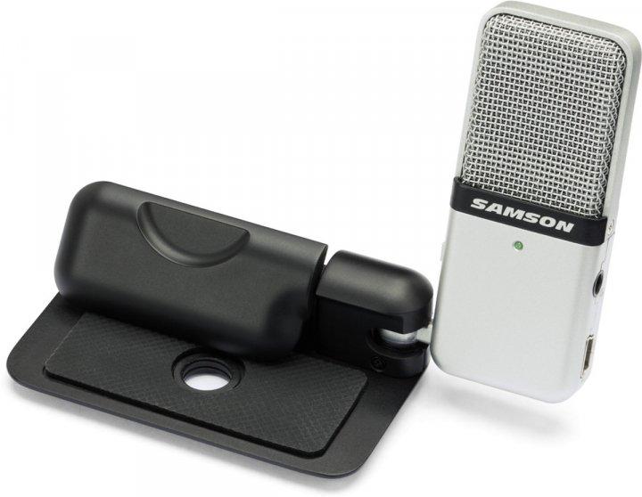Мікрофон Samson Go Mic - зображення 1
