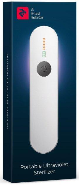 Ультрафиолетовый ручной стерилизатор 2E (UVSS010)