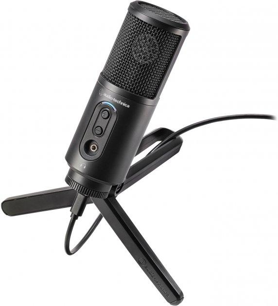 Мікрофон Audio-Technica ATR2500xUSB - зображення 1