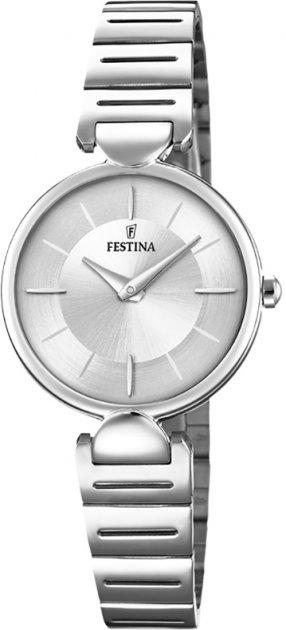 Жіночий годинник FESTINA F20319/1 - зображення 1
