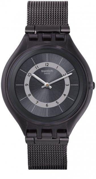 Жіночий годинник SWATCH SKINKNIGHT SVUB105M - зображення 1