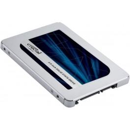 Crucial MX500 2.5 2 TB (CT2000MX500SSD1) - зображення 1
