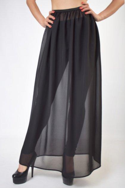 Юбка Lubelia 365 S черный - изображение 1