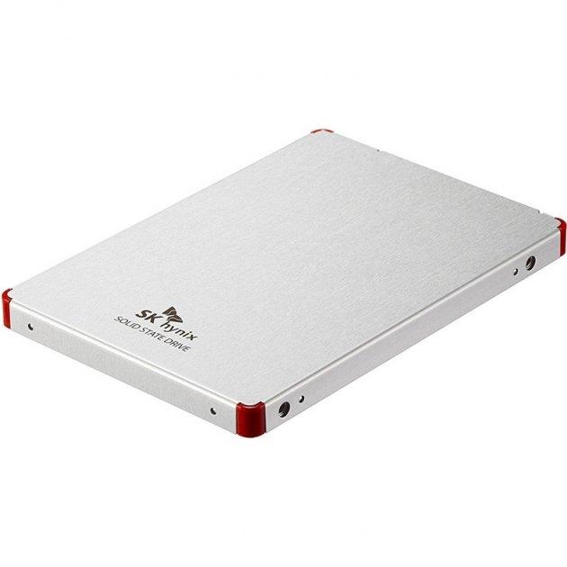 Твердотільний накопичувач 500Gb Hynix SL308 SATA3 2.5' TLC 560/490 MB/s HFS500G32TNDN1A2A - зображення 1