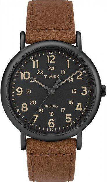 Чоловічий годинник TIMEX Tx2t30500 - зображення 1