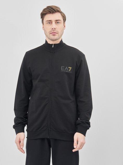 Спортивный костюм Emporio Armani 10163.1 S (44) Черный - изображение 1