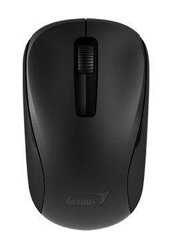 Мышь беспроводная Genius NX-7005 (31030013400) Black USB - изображение 1