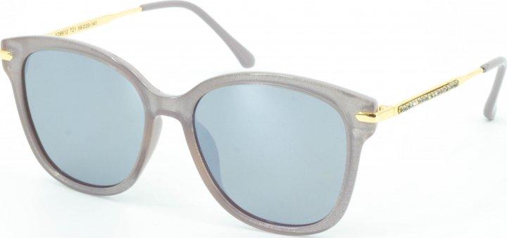 Сонцезахисні окуляри жіночі SumWin 29912-21 - зображення 1
