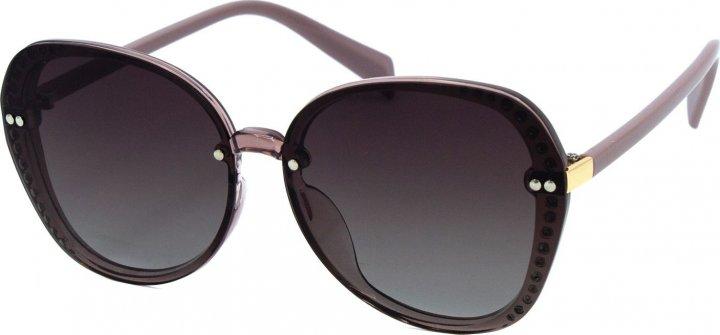 Солнцезащитные очки женские поляризационные SumWin 3984S-04 - изображение 1