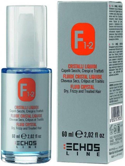 Жидкий кристалл (Флюид-кристалл) ECHOSLINE F1-2 60 мл (8033210292332) - зображення 1