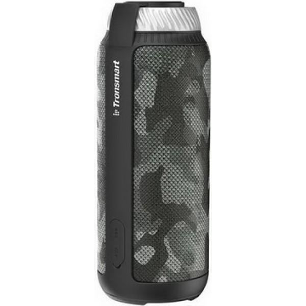 Акустическая система Tronsmart Element T6 Grey Camouflage (346074) - изображение 1