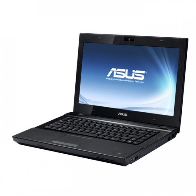 Ноутбук ASUS B43A-Intel Core I5-3230M-2.6GHz-4Gb-DDR3-320Gb-HDD-W14-Web-(B)- Б/В - зображення 1